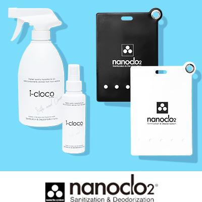 ナノクロシステム株式会社