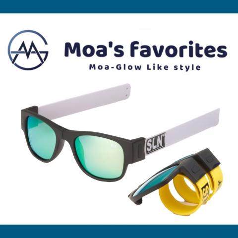 Moa's favorites